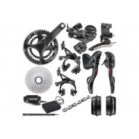 Campagnolo Super Record EPS 12x Groupset