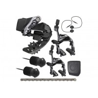 SRAM Red eTap AXS 1x 12 Sp Aero Groupset
