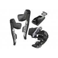 SRAM Red eTap AXS 1x 12Sp Groupset