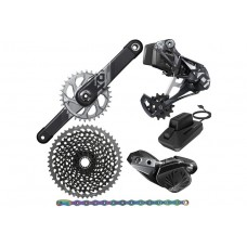 SRAM X01 Eagle AXS DUB 12Sp Groupset