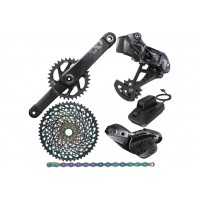 SRAM XX1 Eagle AXS DUB 12Sp BOOST Groupset