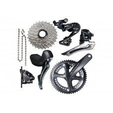 Shimano Ultegra R8020 Disc Brake Groupset