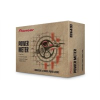 Pioneer Power Meter Crankset Upgrade Kit