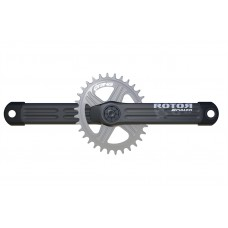Rotor Inpower Mtb Crank Arms For Direct Mount Chainrings
