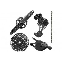 SRAM GX Eagle 12sp DUB BOOST Groupset