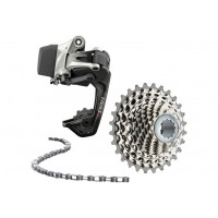 SRAM Red eTap 11sp WIFLI Upgrade Kit