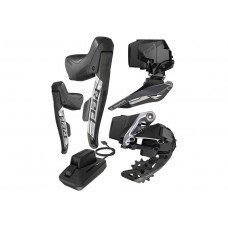 SRAM Red eTap AXS 2x 12Sp Groupset