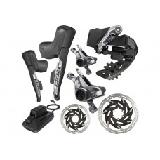 SRAM Red eTap AXS HRD 1x 12Sp Groupset