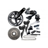 Shimano Dura-Ace R9170 Di2 Groupset