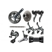 Shimano Tiagra 4700 10 Speed Groupset