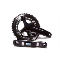 Stages Gen 3 Power Meter | Shimano Dura-Ace 9100 Crankset